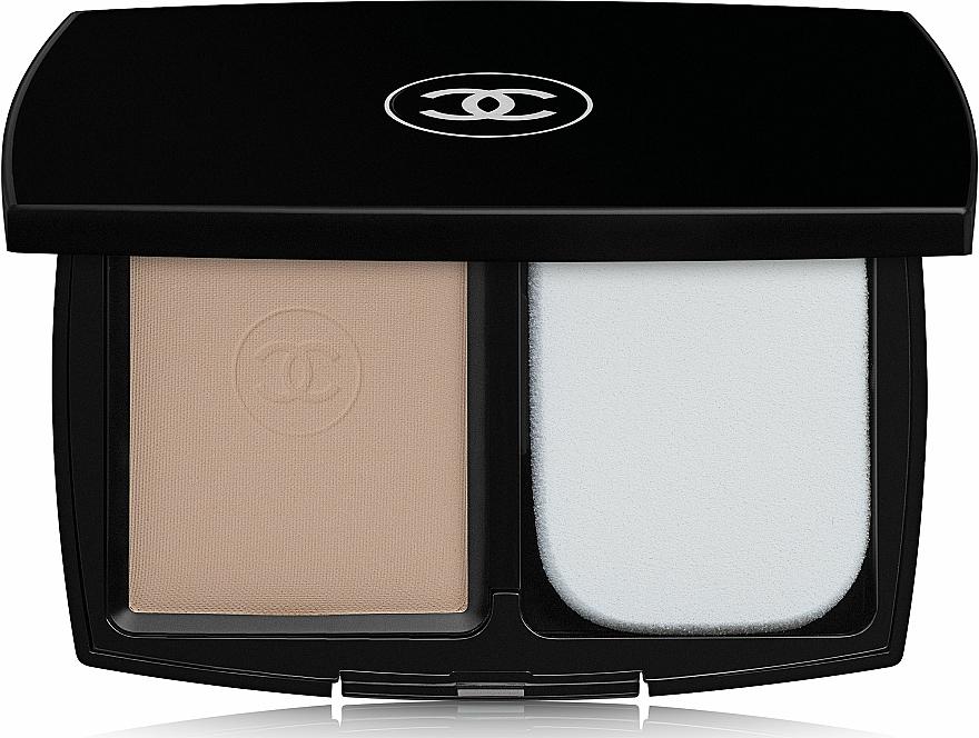 Kompakt púder - Chanel Le Teint Ultra Teint Compact