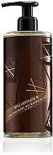 Parfüm, Parfüméria, kozmetikum Sampon - Shu Uemura Art of Hair Gentle Radiance Cleansing Chocolate Oil Shampoo