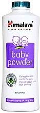 Parfüm, Parfüméria, kozmetikum Baba hintőpor - Himalaya Herbals Baby Powder