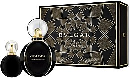 Parfüm, Parfüméria, kozmetikum Bvlgari Goldea The Roman Night - Szett (edp/50ml + edp/15ml)