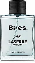 Parfüm, Parfüméria, kozmetikum Bi-Es Laserre Pour Homme - Eau De Toilette