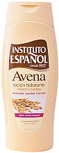 Parfüm, Parfüméria, kozmetikum Hidratáló kéz- és testápoló - Instituto Espanol Avena Moisturizing Lotion Hand And Body