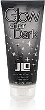Parfüm, Parfüméria, kozmetikum Jennifer Lopez Glow After Dark - Tusfürdő