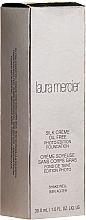 Parfüm, Parfüméria, kozmetikum Alapozó krém - Laura Mercier Silk Crème Oil Free Photo Edition Foundation