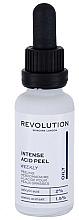 Parfüm, Parfüméria, kozmetikum Peeling kombinált és zsíros bőrre - Revolution Skincare Intense Acid Peel Oily