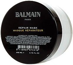 Parfüm, Parfüméria, kozmetikum Hidratáló hajmaszk - Balmain Paris Hair Couture Repair Mask