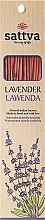 """Parfüm, Parfüméria, kozmetikum Aromapálcika """"Levendula"""" - Sattva Lavender"""