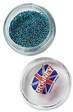 Parfüm, Parfüméria, kozmetikum Köröm művészeti kaviár gyöngy, 00379 - Ronney Professional Decoration For Nails