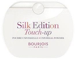 Parfüm, Parfüméria, kozmetikum Arcpúder - Bourjois Silk Edition Touch-up