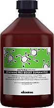 Parfüm, Parfüméria, kozmetikum Fejbőr megújító - Davines NT Renewing Pro Boost Superactive