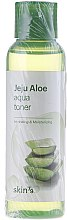 Parfüm, Parfüméria, kozmetikum Arctonik - Skin79 Jeju Aloe Aqua Toner