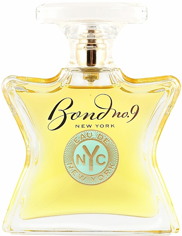 Bond No 9 Eau de New York - Eau De Parfum  — fotó N3