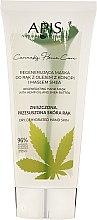 Parfüm, Parfüméria, kozmetikum Helyreállító maszk kézre - APIS Professional Cannabis Home Care Restoring Hand Mask