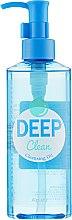 Parfüm, Parfüméria, kozmetikum Hidrofil olaj - A'pieu Deep Clean Cleansing Oil