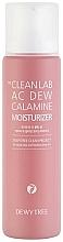 Parfüm, Parfüméria, kozmetikum Hidratáló krém calamine-nal - Dewytree The Clean Lab AC Dew Calamine Moisturizer