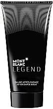 Parfüm, Parfüméria, kozmetikum Montblanc Legend - Borotválkozás utáni balzsam