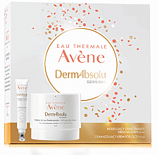 Parfüm, Parfüméria, kozmetikum Szett - Avene DermAbsolu (f/cr/40ml + eye/cr/15ml)