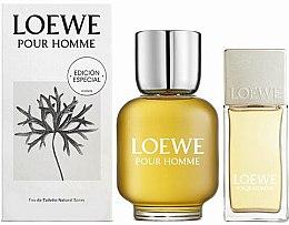 Parfüm, Parfüméria, kozmetikum Loewe Loewe Pour Homme - Parfüm szett (edt/200ml + edt/30ml)