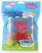 """Parfüm, Parfüméria, kozmetikum Gyerek fürdőszívacs """"Peppa malac"""", Peppa - Suavipiel Peppa Pig Bath Sponge"""
