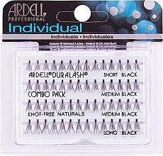 Parfüm, Parfüméria, kozmetikum Műszempilla - Ardell Individual Combo Pack