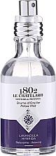 Parfüm, Parfüméria, kozmetikum Nyugtató illatosított spray az egészséges álomért - Le Chatelard 1802 Spray Lavanda