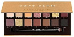 Parfüm, Parfüméria, kozmetikum Szemhéjfesték paletta - Anastasia Beverly Hills Soft Glam