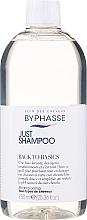 Parfüm, Parfüméria, kozmetikum Sampon minden hatípusra - Byphasse Back To Basics Just Shampoo