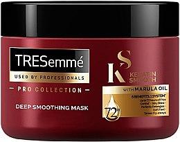 Parfüm, Parfüméria, kozmetikum Hajsimító maszk - Tresemme Keratin Smooth Hair Mask