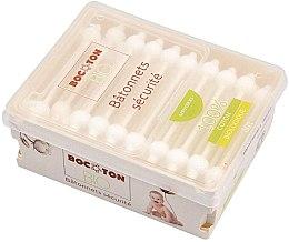 Parfüm, Parfüméria, kozmetikum Organikus fültisztító pálcika gyerekeknek, 60 db - Bocoton