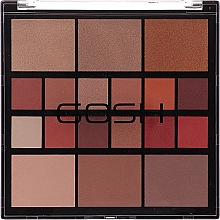Parfüm, Parfüméria, kozmetikum Sminkpaletta - Gosh Grab&Go