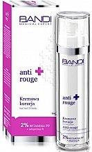 Parfüm, Parfüméria, kozmetikum Kuperózis elleni feszesítő krém - Bandi Medical Expert Anti Rouge Capillary Treatment Cream
