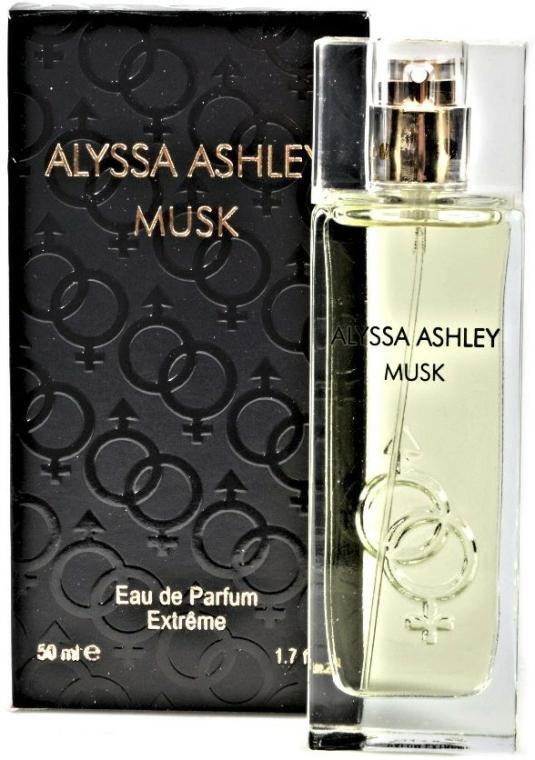 Alyssa Ashley Musk Extreme - Eau De Parfum