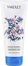 Parfüm, Parfüméria, kozmetikum Yardley English Bluebell Contemporary Edition - Testradír