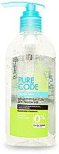 Parfüm, Parfüméria, kozmetikum Micellás gél mosakodáshoz minden bőrtípusra - Dr. Sante Pure Code