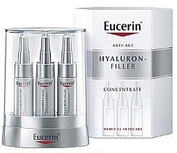 Parfüm, Parfüméria, kozmetikum Ampullák hialuronsaval - Eucerin Hyaluron-Filler Concentrate