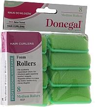 Parfüm, Parfüméria, kozmetikum Hajcsavaró 25 mm, 8 db - Donegal Sponge Curlers