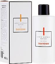 Parfüm, Parfüméria, kozmetikum Frissítő arcvíz - Borntree Root Birch Avenue Water