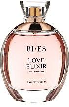 Parfüm, Parfüméria, kozmetikum Bi-Es Love Elixir For Her - Eau De Parfum