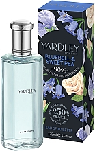 Parfüm, Parfüméria, kozmetikum Yardley Bluebell & Sweet Pea - Eau De Toilette