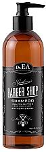 Parfüm, Parfüméria, kozmetikum Korpásodás elleni sampon - Dr. EA Barber ShopAnti-Dandruff Shampoo