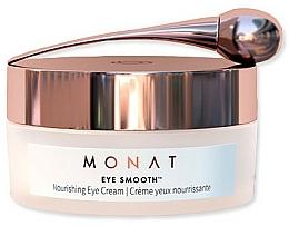 Parfüm, Parfüméria, kozmetikum Tápláló szemkrém - Monat Eye Smooth Nourishing Eye Cream