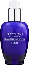 Parfüm, Parfüméria, kozmetikum Regeneráló arcszérum - L'Occitane Immortelle Precious Serum