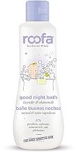 Parfüm, Parfüméria, kozmetikum Éjszakai fürdőszer - Roofa Good Night Bath Gel