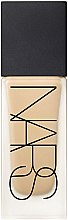 Parfüm, Parfüméria, kozmetikum Tartós alapozó krém - Nars All Day Luminous Weightless Foundation