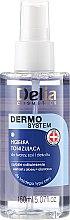 Parfüm, Parfüméria, kozmetikum Tonizáló spray arcra, nyakra és dekoltázsra - Delia Dermo System