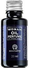 Parfüm, Parfüméria, kozmetikum Renovality Original Series Woman Oil Parfume - Parfümolaj