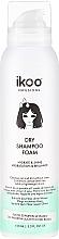 """Parfüm, Parfüméria, kozmetikum Száraz sampon-hab """"Hidratálás és fény"""" - Ikoo Infusions Shampoo Foam Color Hydrate & Shine"""