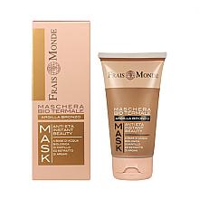 Parfüm, Parfüméria, kozmetikum Ránctalanító arcmaszk - Frais Monde Organic Spa Anti Age Instant Beauty Face Mask