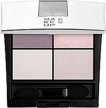 Parfüm, Parfüméria, kozmetikum Szemhéjárnyaló készlet - Make Up Factory Eye Colors