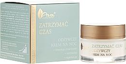 Parfüm, Parfüméria, kozmetikum Éjszakai arckrém - Ava Laboratorium Stop Time Nourishing Night Cream